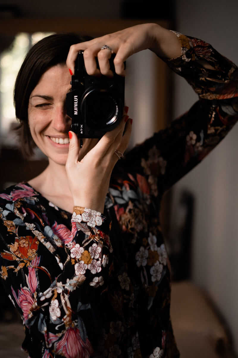 L'Expérience Portrait intime™ pour booster votre puissance féminine et votre estime personnelle grâce à la thérapie par l'image.